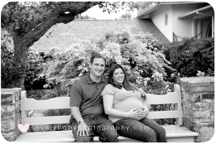 monterey, california maternity photographer