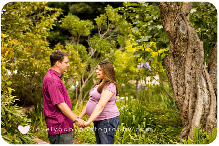 pregnancy portraits in old town monterey