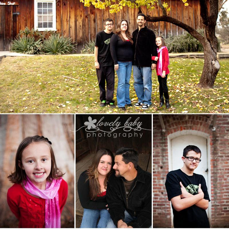 folsom photographer for family photos