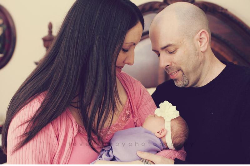 sacramento newborn photographer