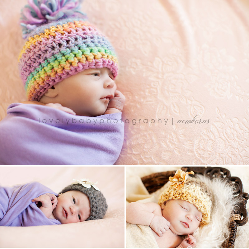 elk grove newborn baby photography