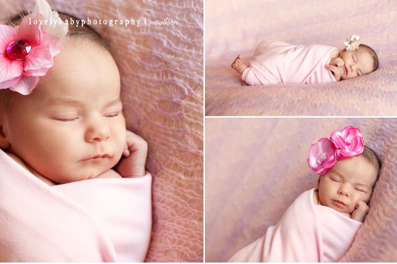 1 sacramento newborn baby photography