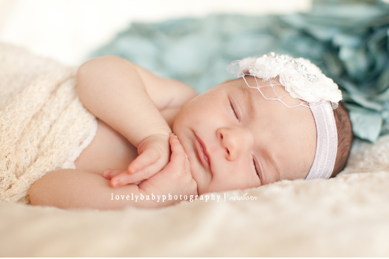 4 sacramento newborn baby photographer