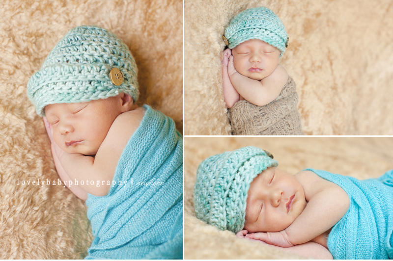 sacramento newborn baby photography 2