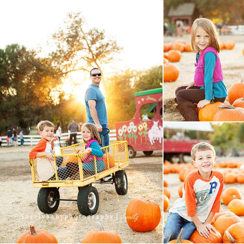03 fall family sacramento photography