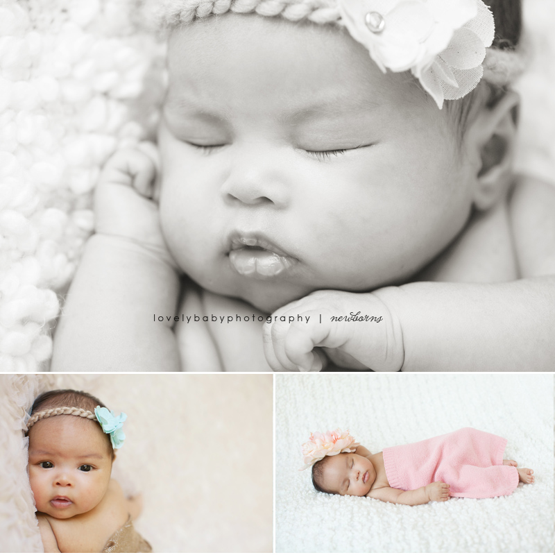 4 sacramento newborn studio photographer