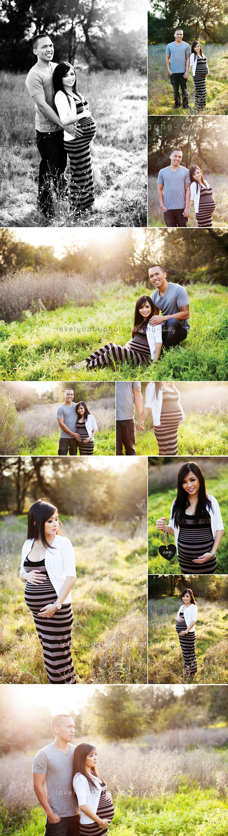 couple maternity photographer in sacramento