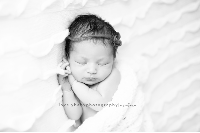04 sacramento baby studio portrait photography