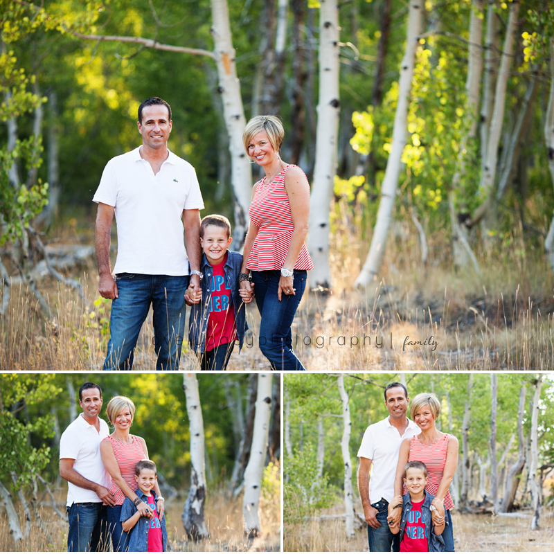 2 lake tahoe outdoor family photography