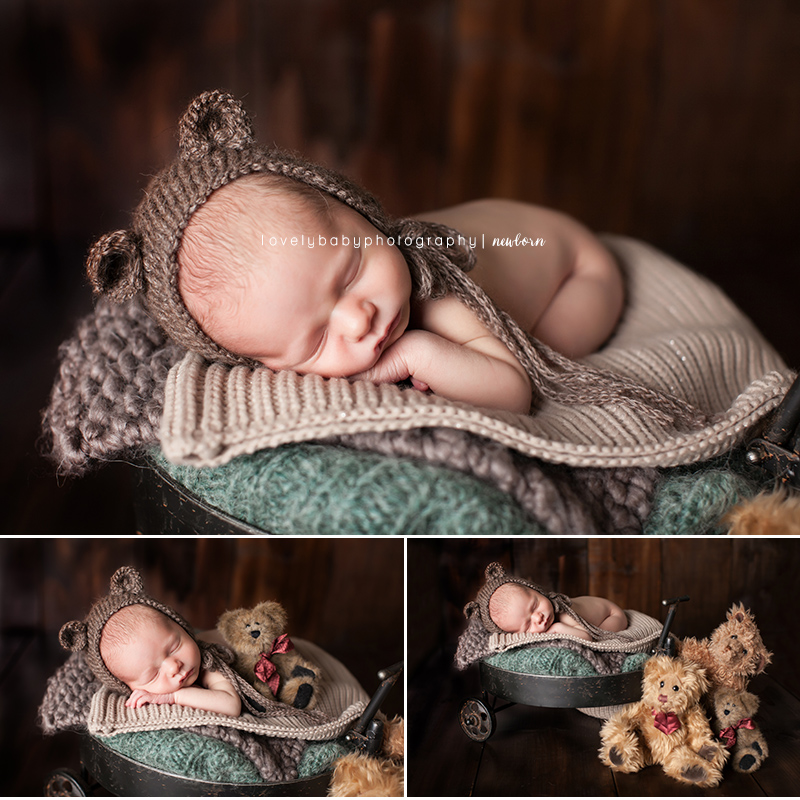 02 roseville newborn photography