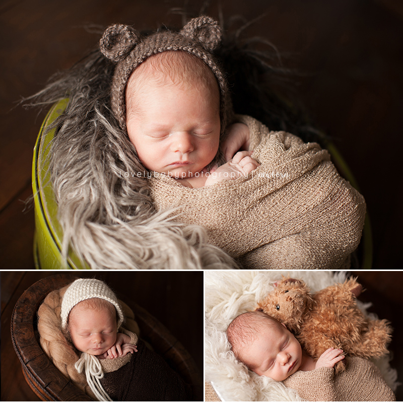 03 roseville newborn photography