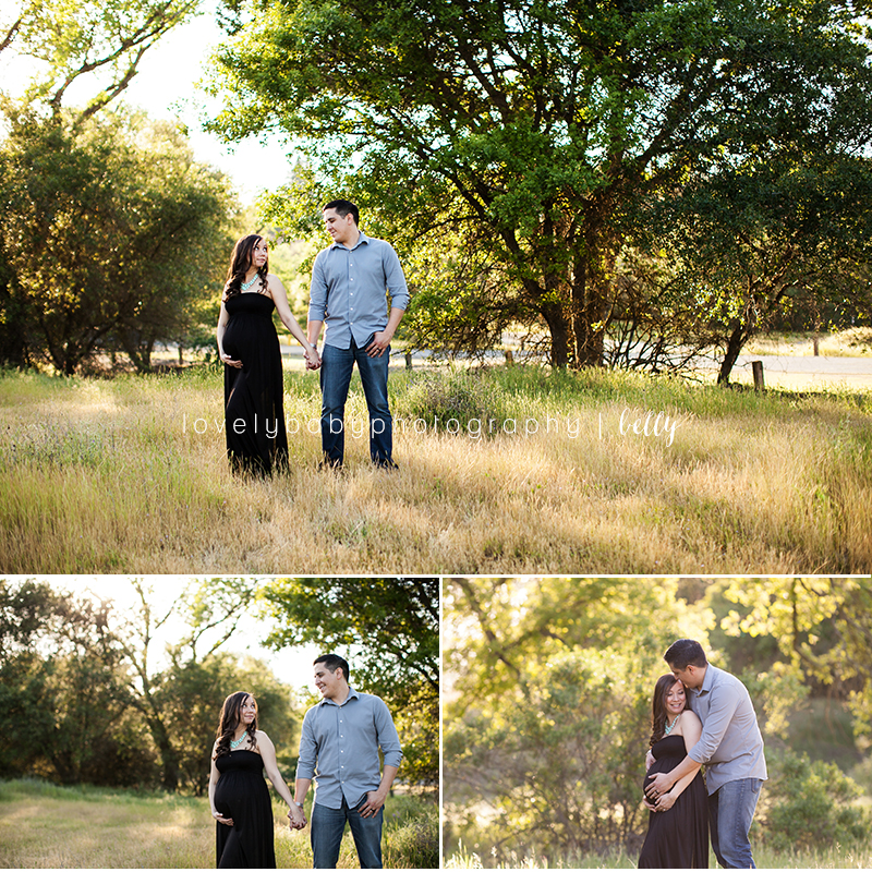 07 sacramento outdoor maternity portraits
