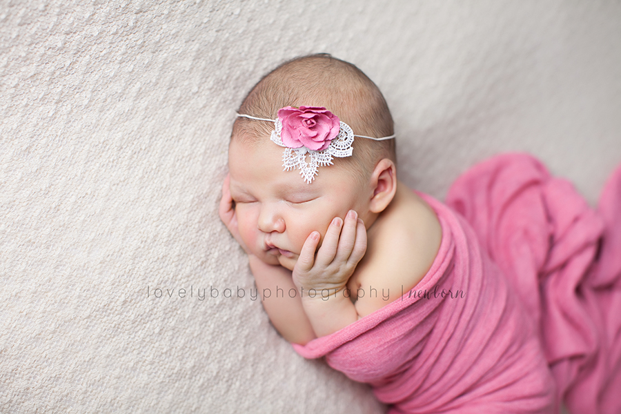 sacramento newborn photography studio