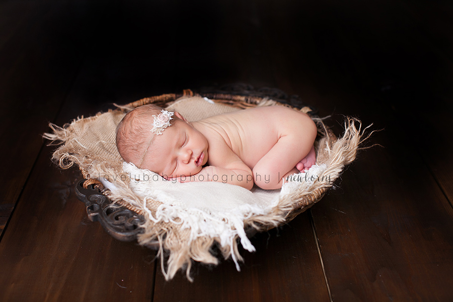 sacramento newborn photography studio