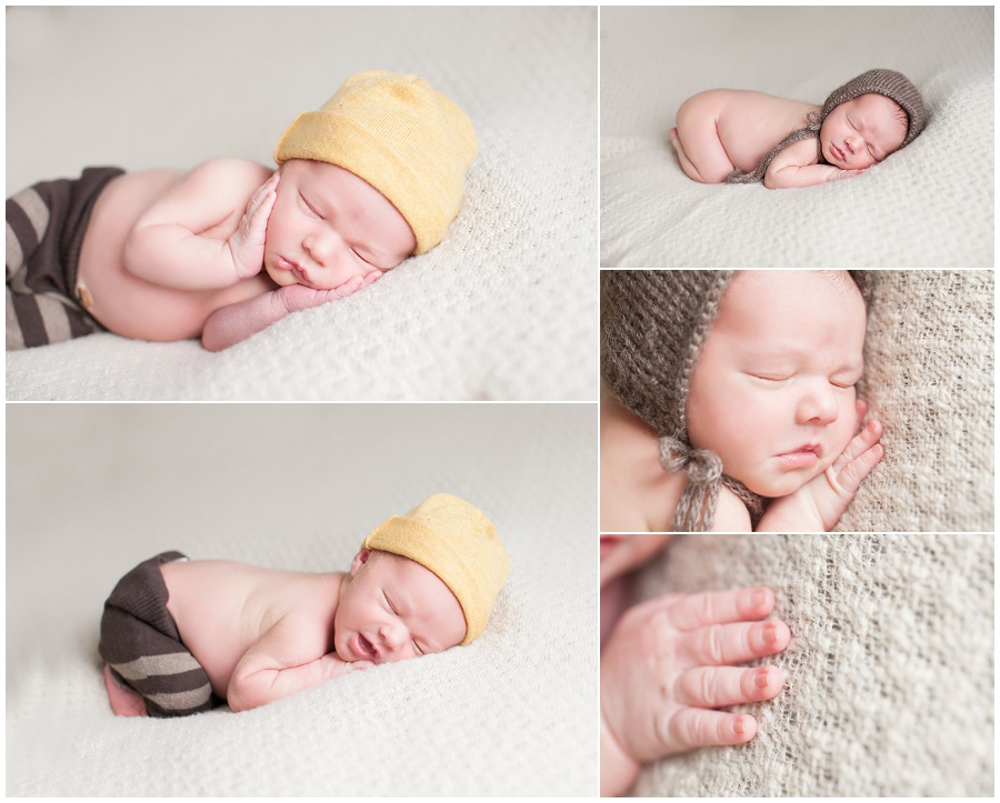 sacramento newborn photographer
