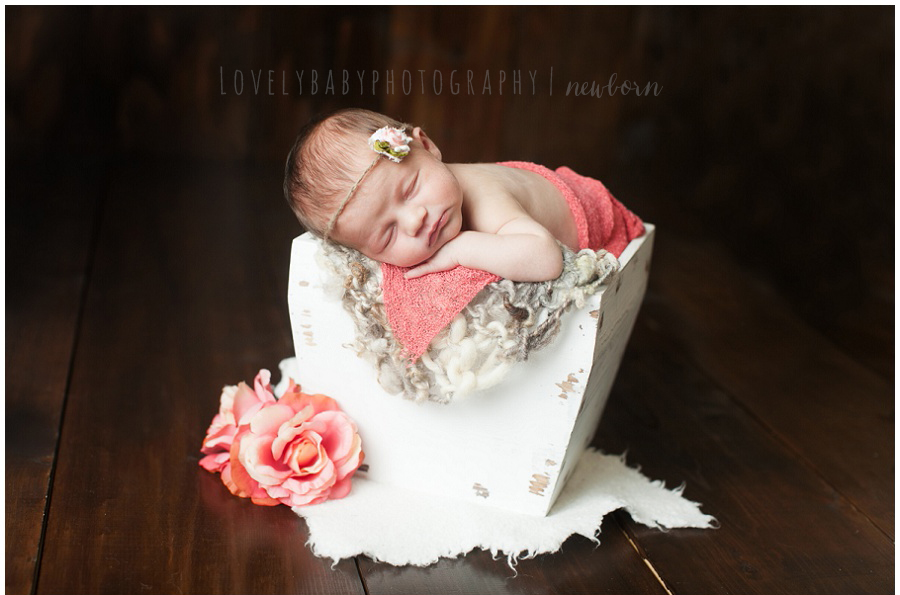 11 studio portraits newborn sacramento