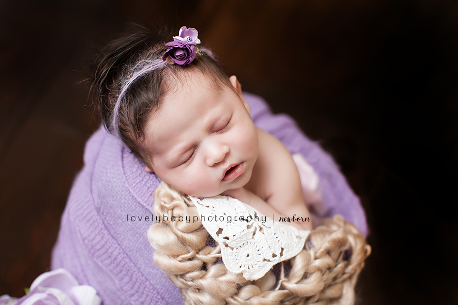 03 sacramento newborn photography