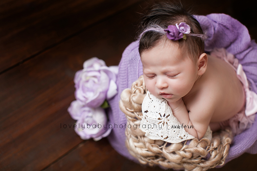 04 sacramento newborn photography