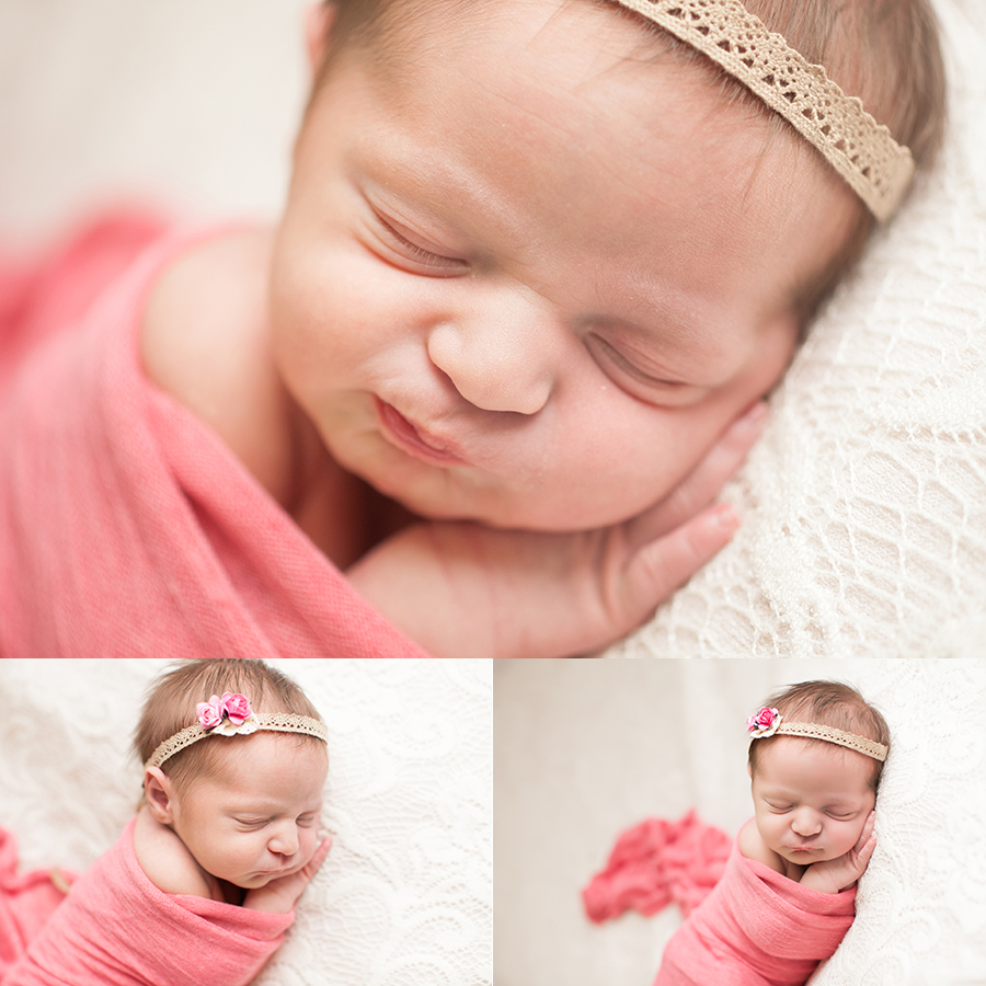 01 sacramento newborn portrait photography