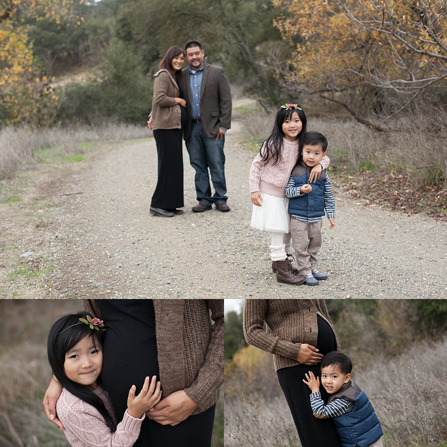 02 a family sacramento portrait session