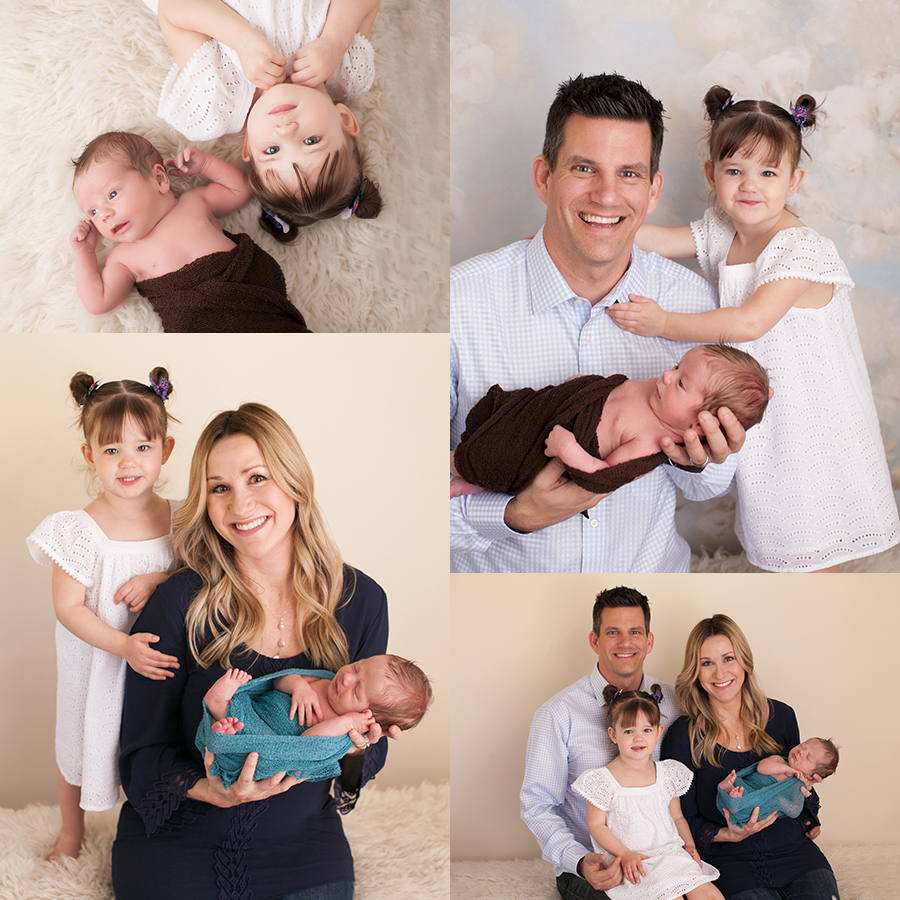 03 sacramento newborn studio and family photographer