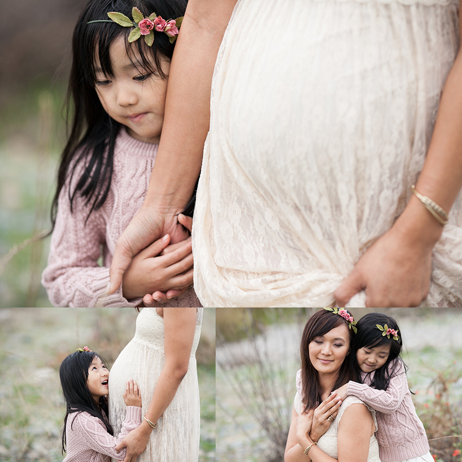 04 a family maternity sacramento portrait session
