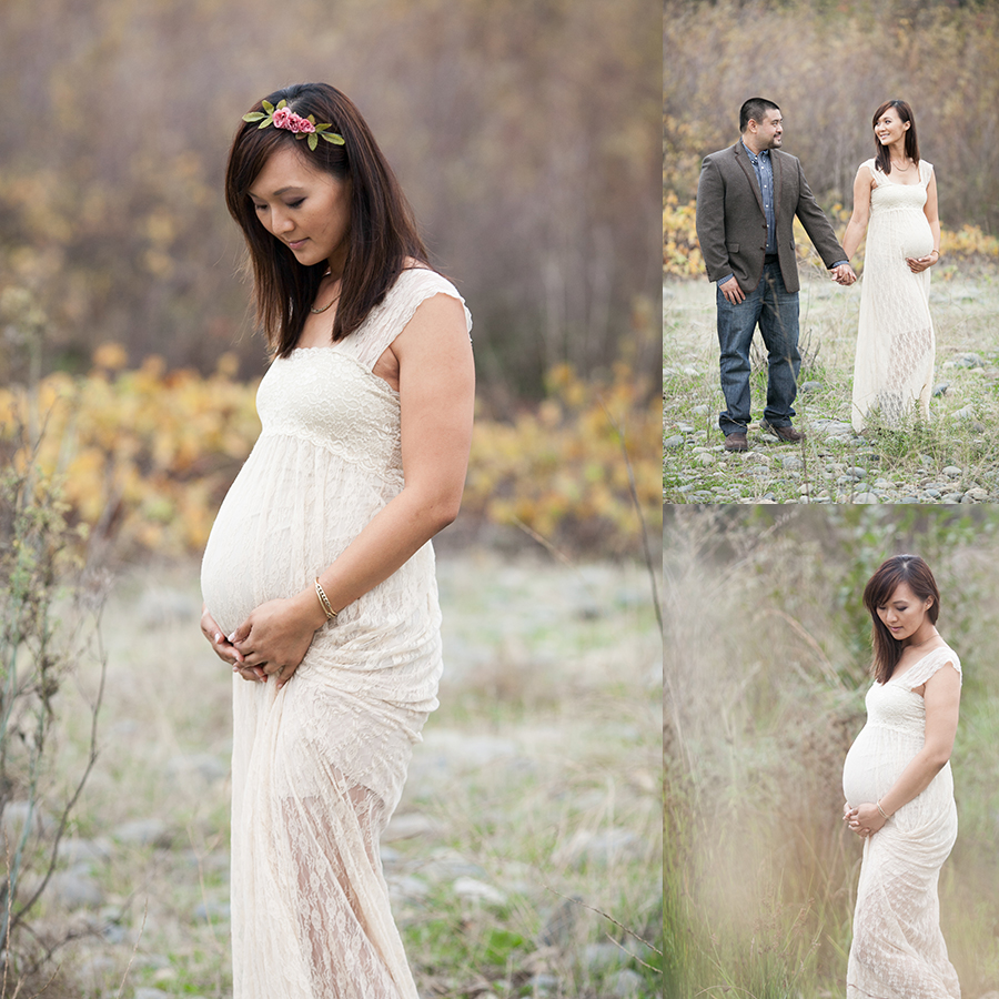 05 a family maternity sacramento portrait session