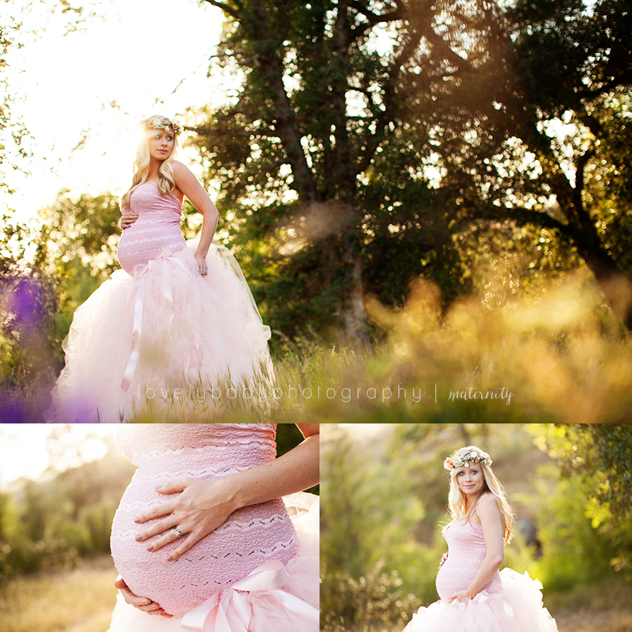 07 sacramento maternity photography