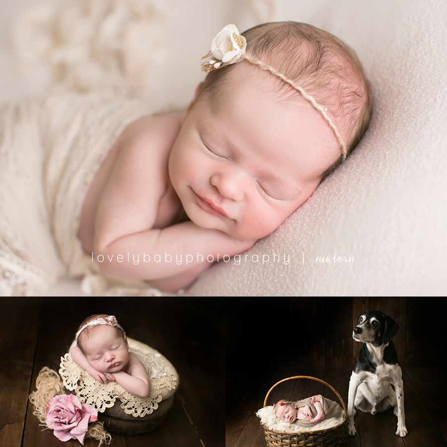 02 sacramento newborn photography