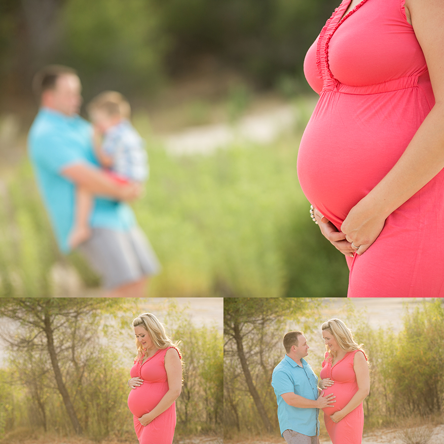03 folsom lake maternity photography