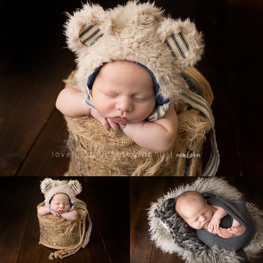 001 sacramento newborn baby boy portraits