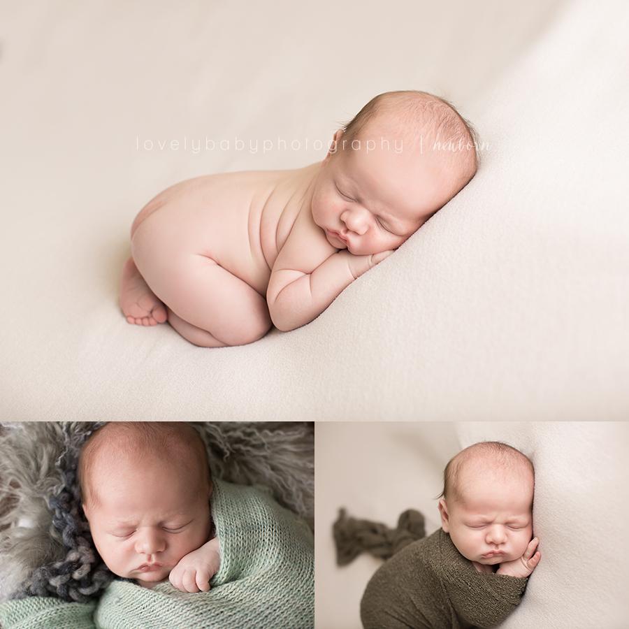 002 sacramento newborn baby boy portraits