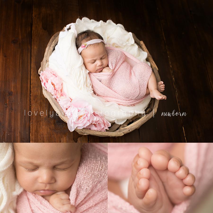 03 sacramento newborn portrait studio