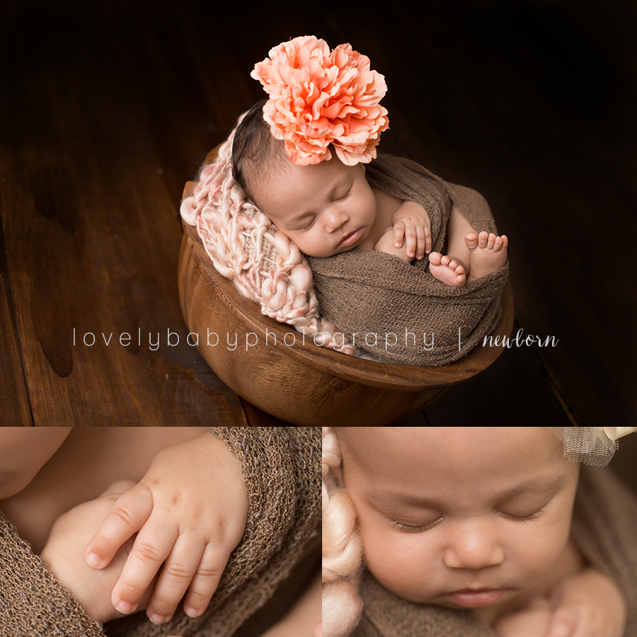 04 sacramento newborn portrait studio