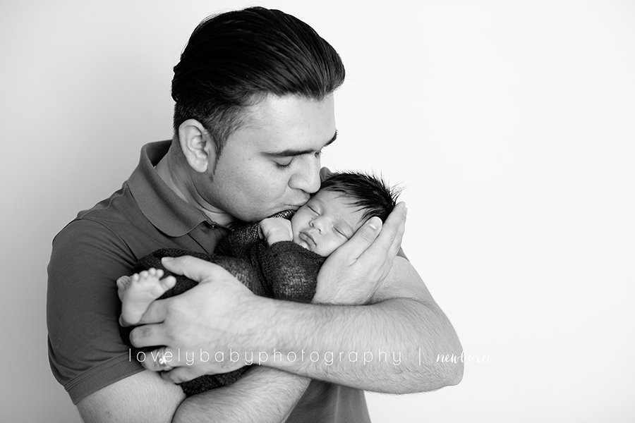 12 sacramento newborn photography