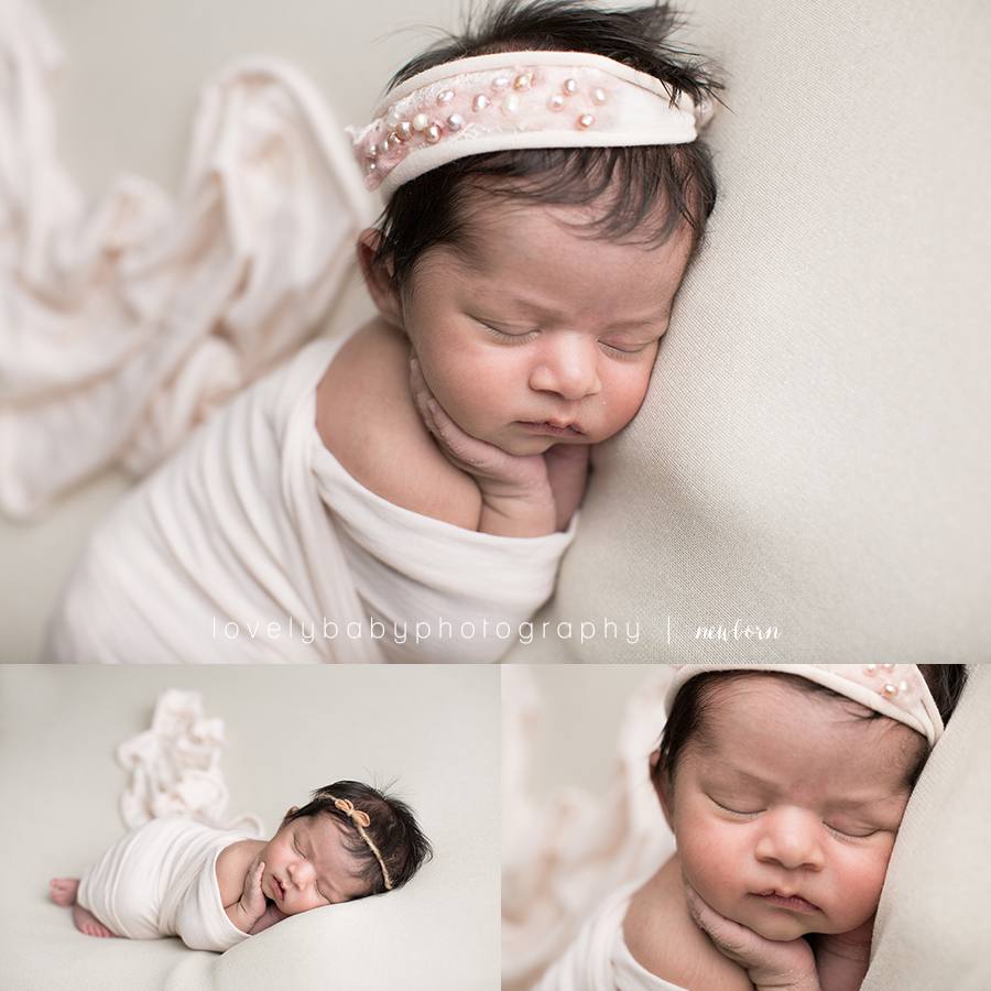 01 sacramento newborn photography