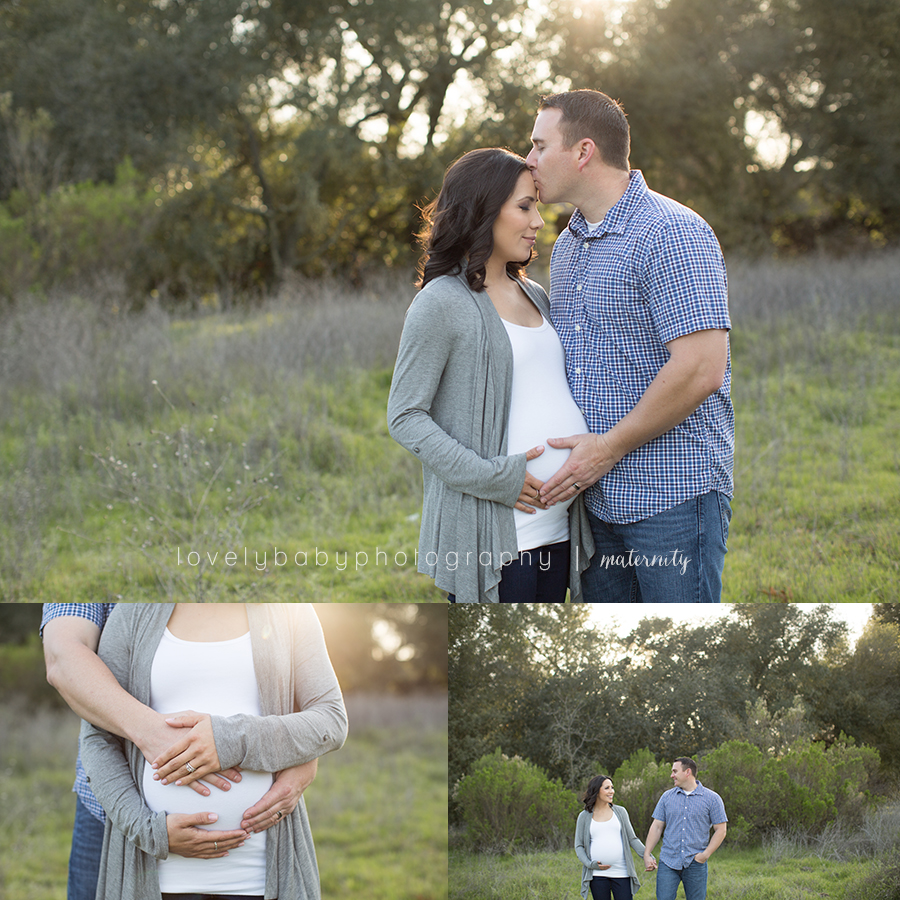 01 sacramento outdoor maternity photographer
