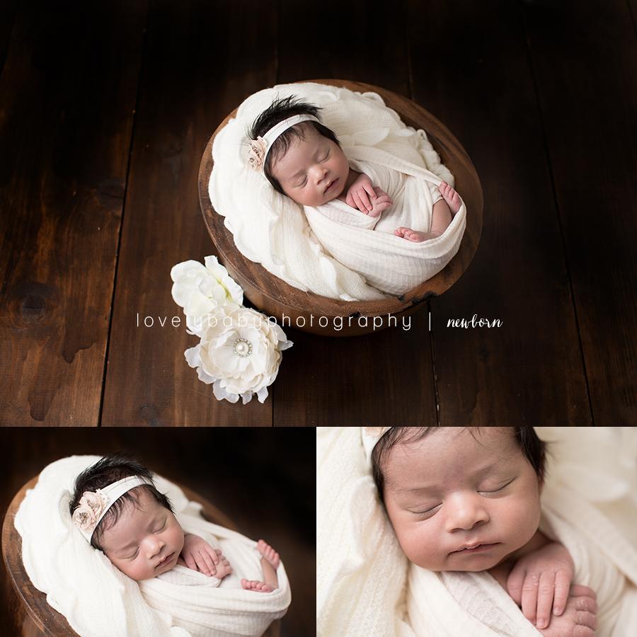 03 sacramento newborn photography