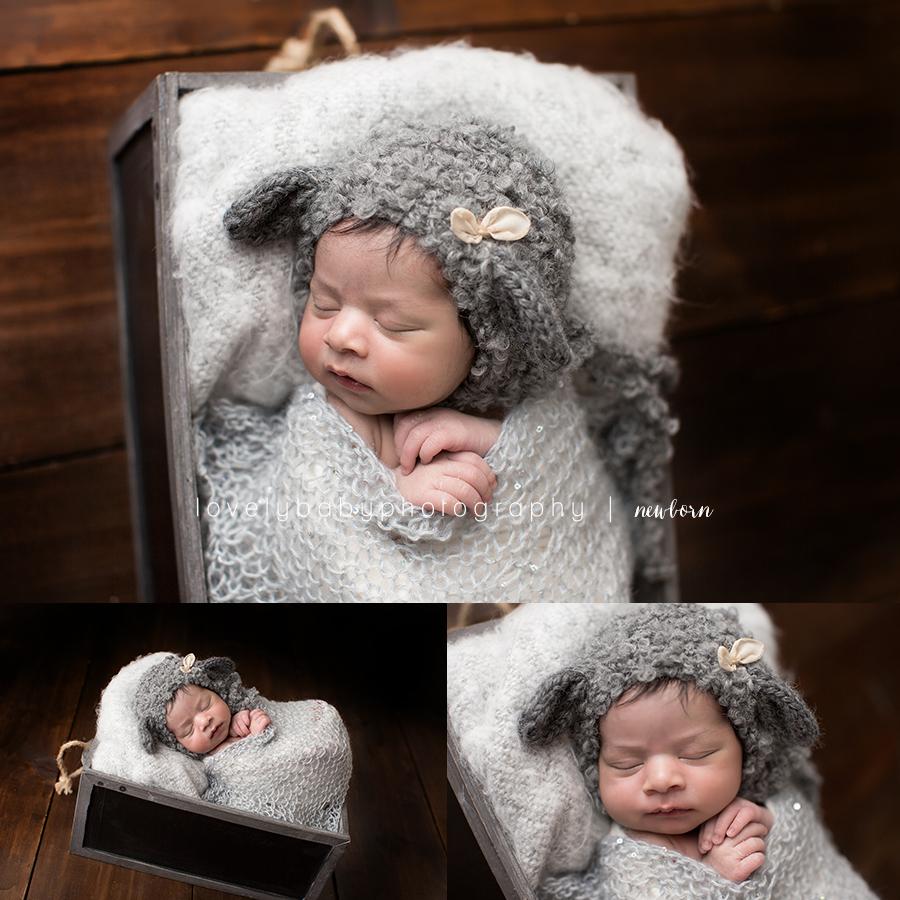 05 sacramento newborn photography
