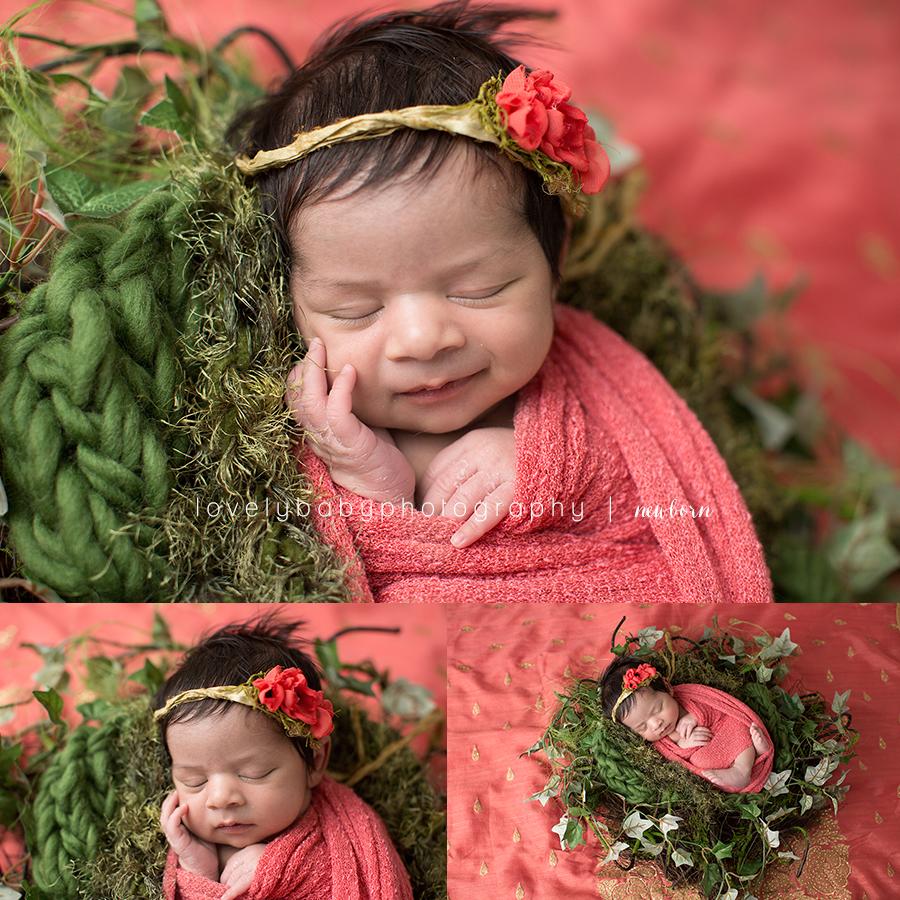 06 sacramento newborn photography