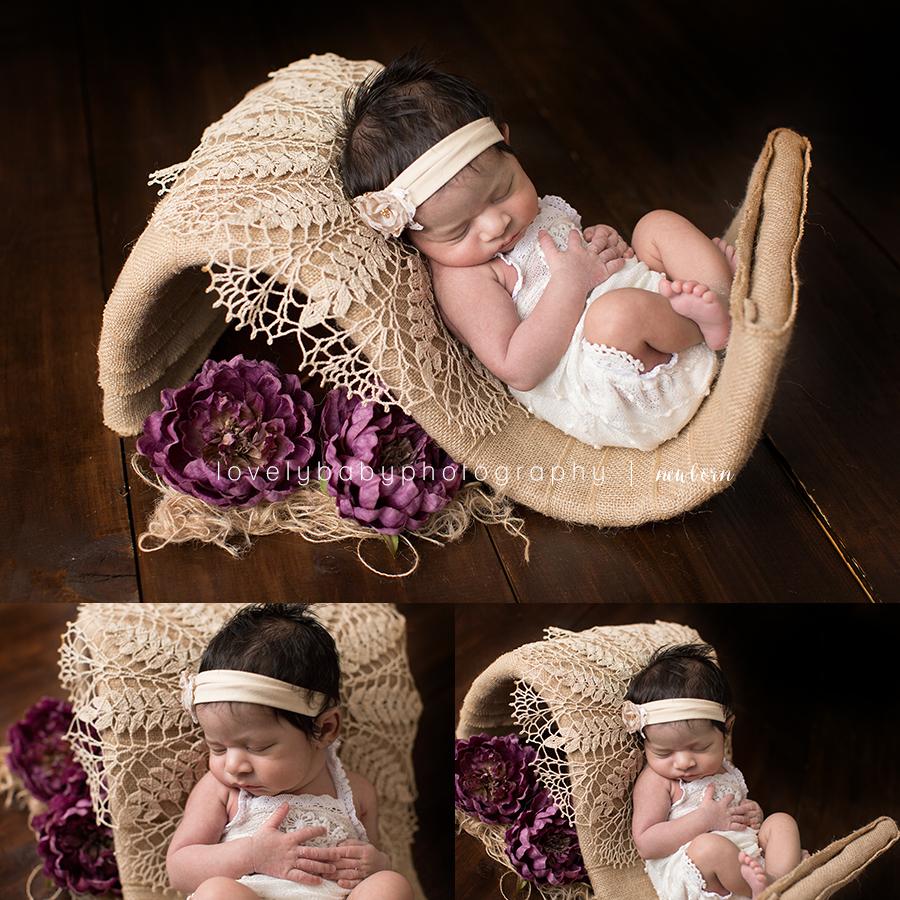 07 sacramento newborn photography