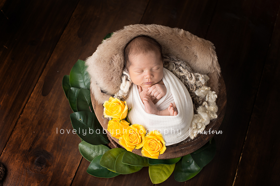 03 carlsbad newborn photography