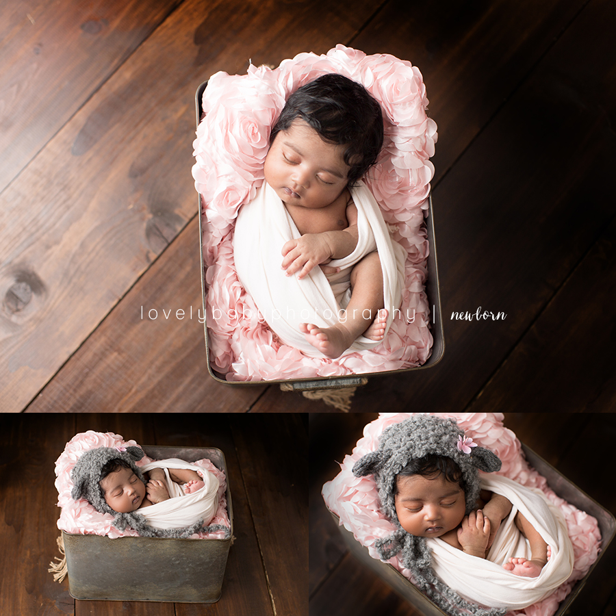 06 del mar newborn photographer