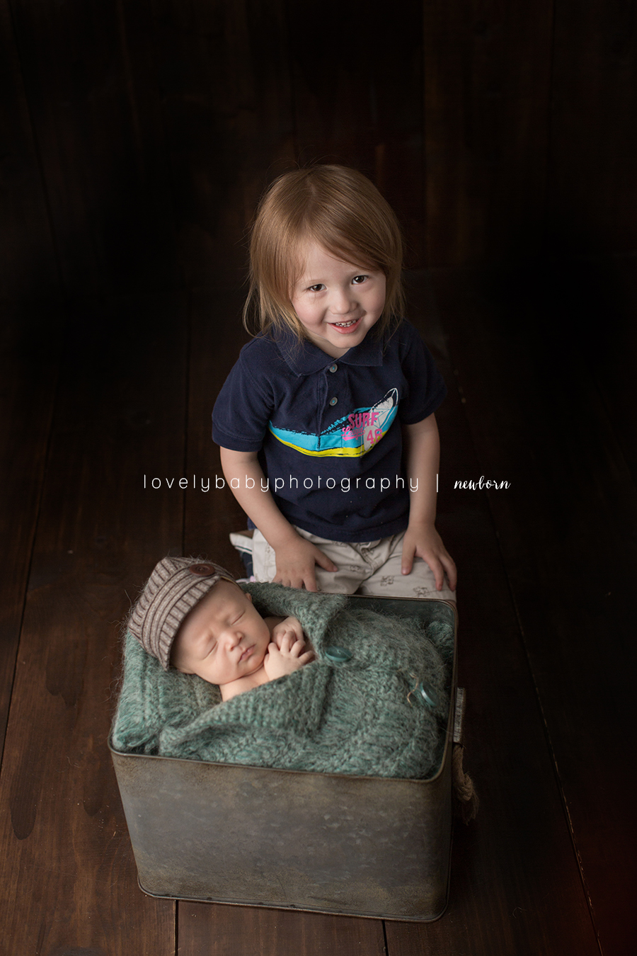 Carlsbad Newborn Photography