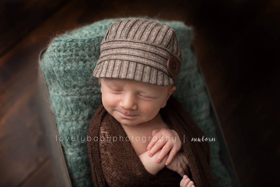 san diego la jolla newborn photographer