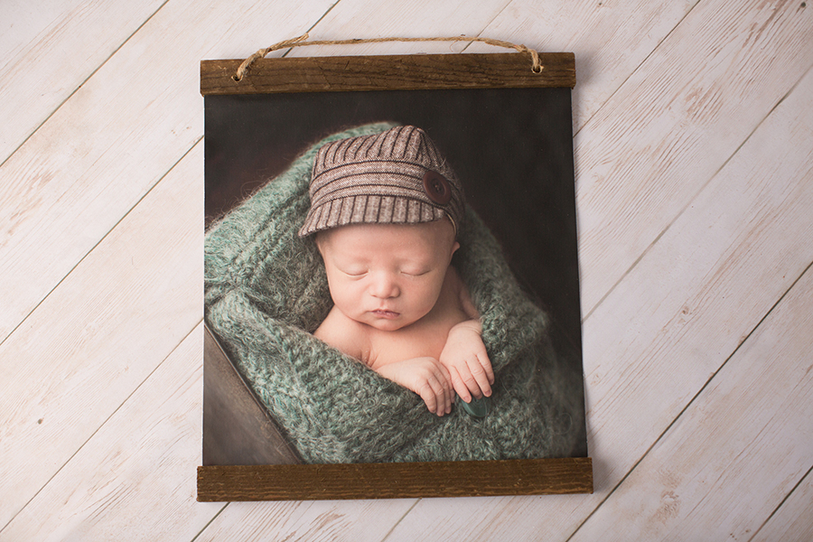 North San Diego Newborn Photography