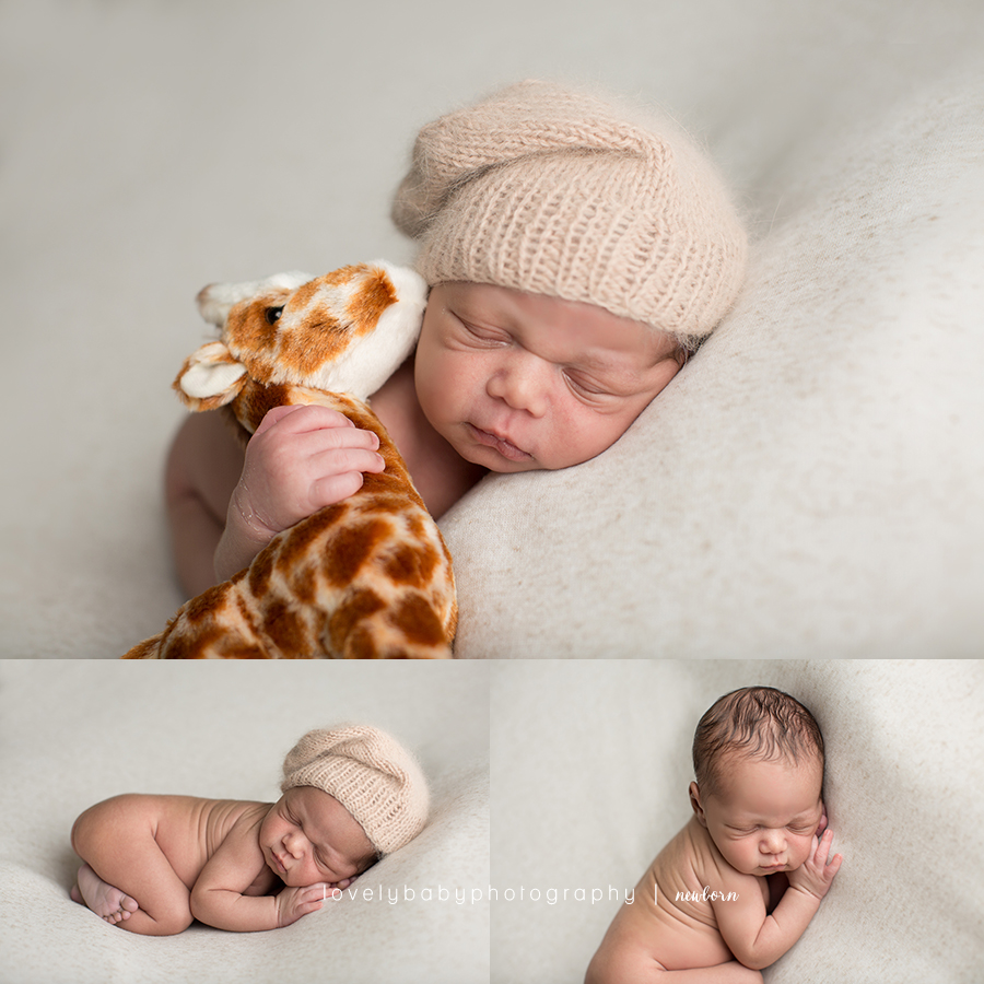 01 la jolla newborn photography