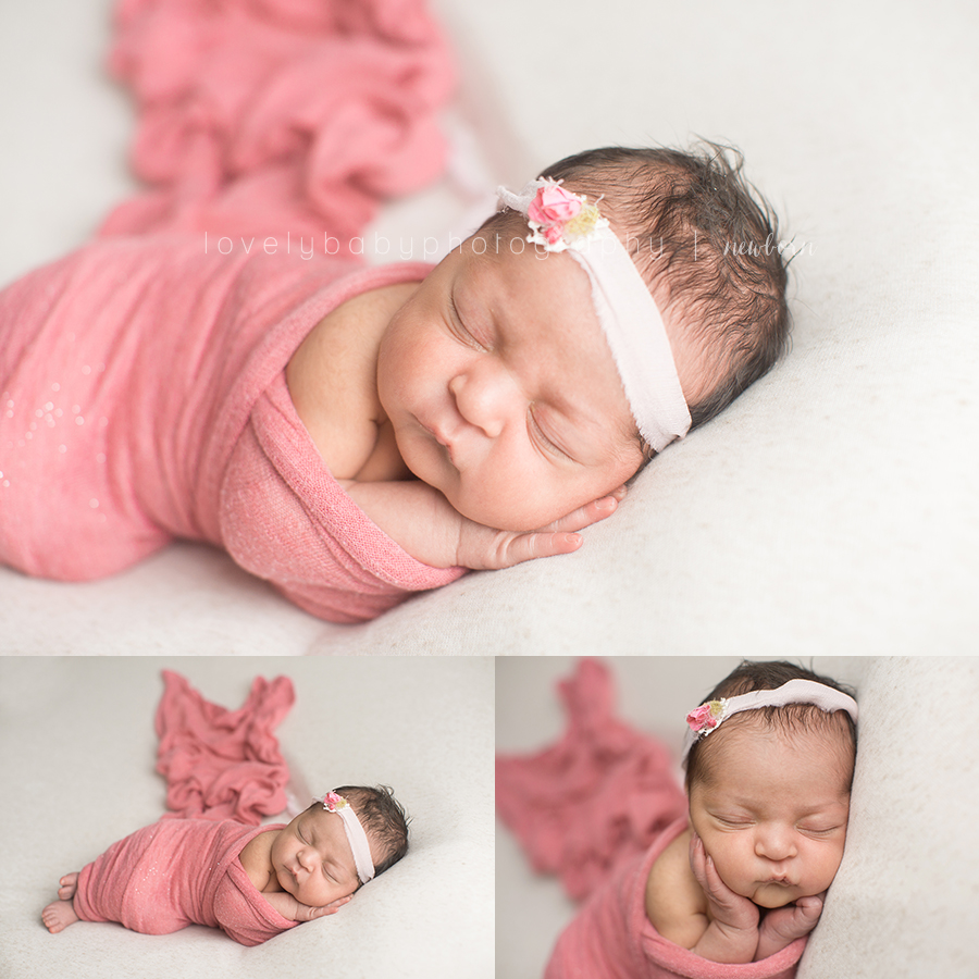 01 carmel valley newborn photography