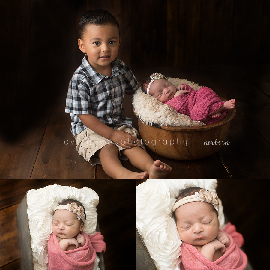 02 carmel valley newborn photography