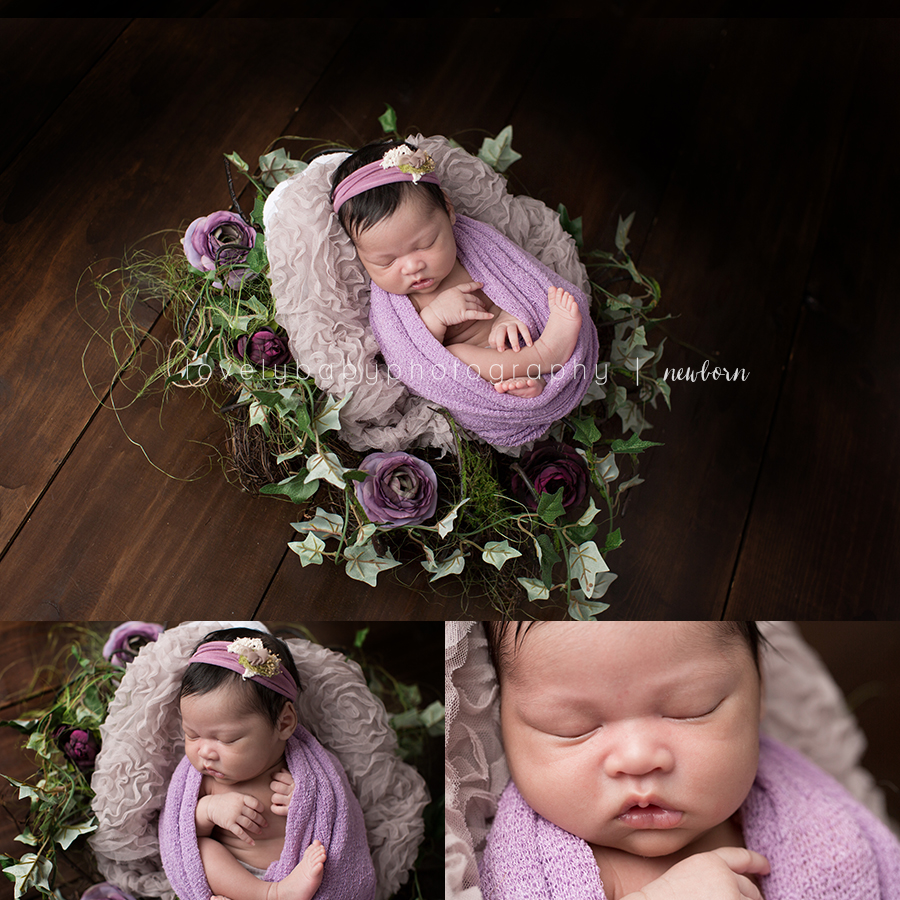 03 del mar newborn photography studio